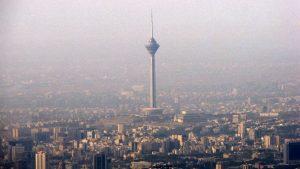 از شاخص آلودگی هوای تهران چه می دانیم؟