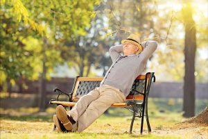 سن بازنشستگی